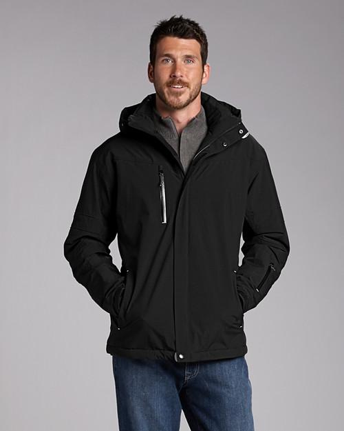 Sanders Jacket 1