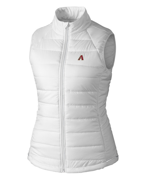 Arizona Diamondbacks Women's Post Alley Vest 1
