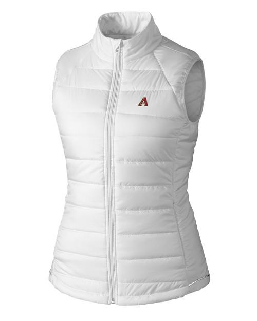 Arizona Diamondbacks Women's Post Alley Vest 1