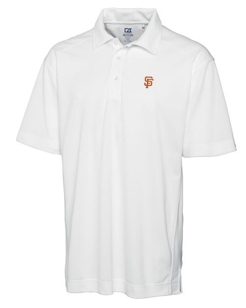 San Francisco Giants   CB DryTec Genre Polo