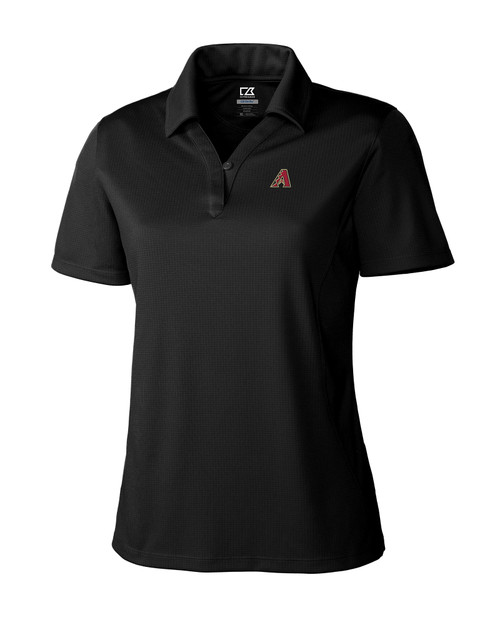 Arizona Diamondbacks Women's CB DryTec Genre Polo