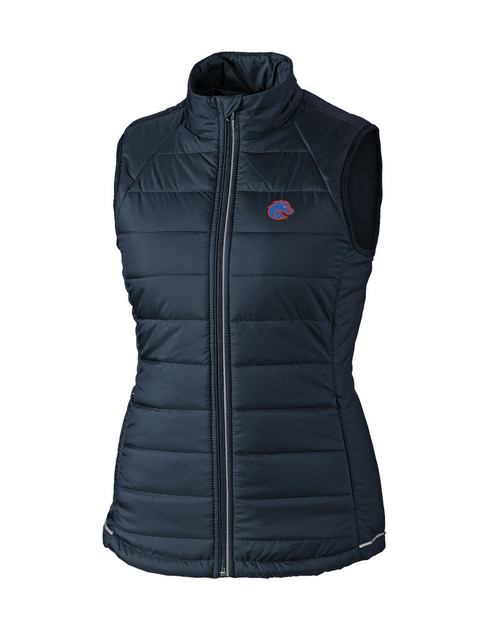 Boise State Broncos Women's Post Alley Vest