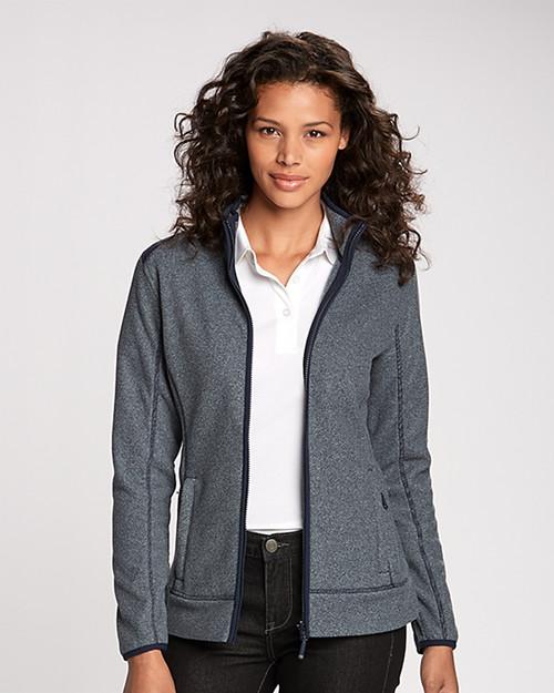 Ladies' Cedar Park Full-Zip Jacket 1