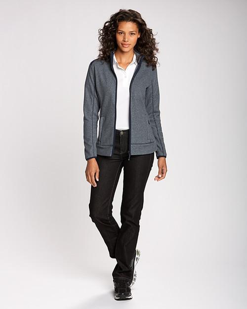 Ladies' Cedar Park Full-Zip Jacket 2
