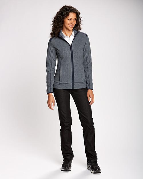 Ladies' Cedar Park Full-Zip Jacket 3