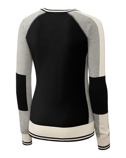 Stride Colorblock Sweater 2