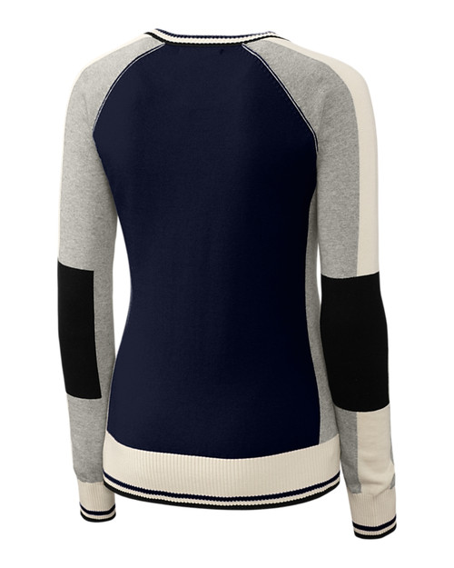 Stride Colorblock Sweater 3