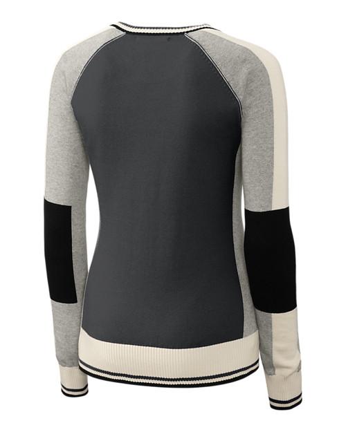Stride Colorblock Sweater 4