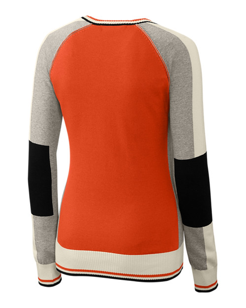 Stride Colorblock Sweater 5