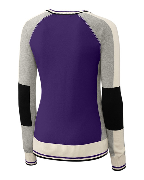 Stride Colorblock Sweater 6
