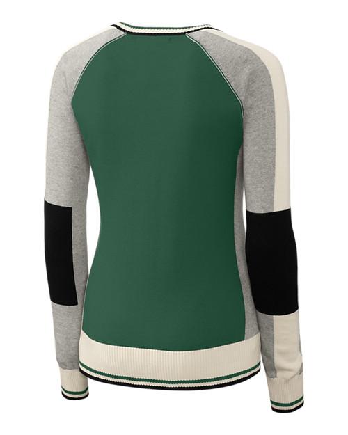 Stride Colorblock Sweater 7
