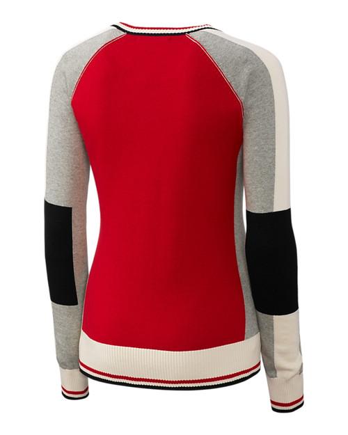 Stride Colorblock Sweater 8