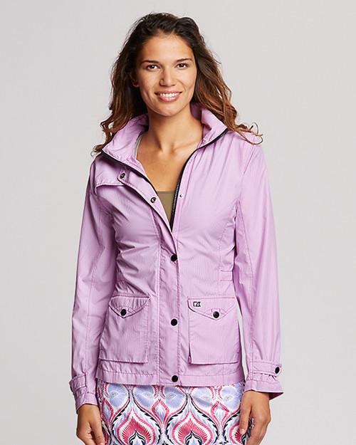 Gingham Field Jacket