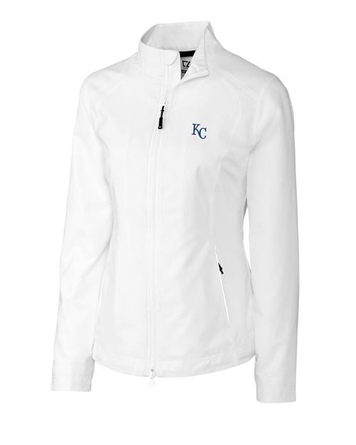Kansas City Royals Ladies' Beacon Full-Zip