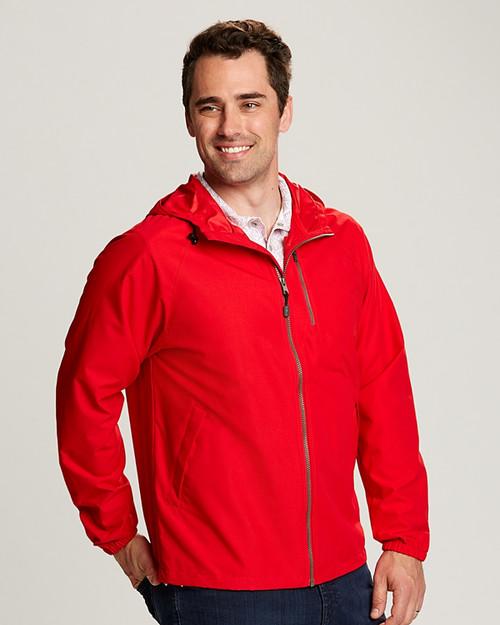 CBUK Anderson Full Zip Jacket 1