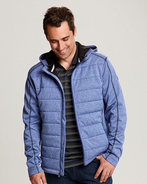 Altitude Quilted Jacket 1