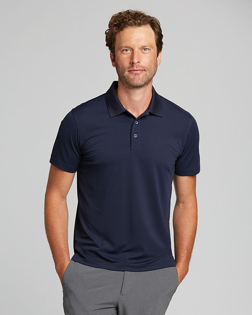 Forge Polo Tailored Fit 1