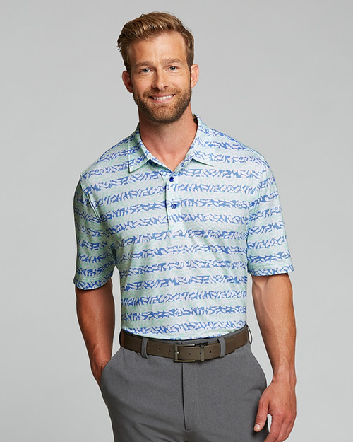 Pike Vine Polo