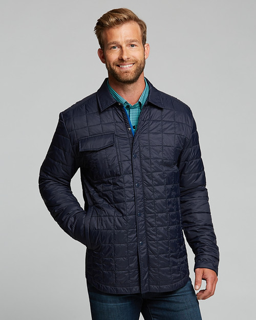 Rainier Shirt Jacket