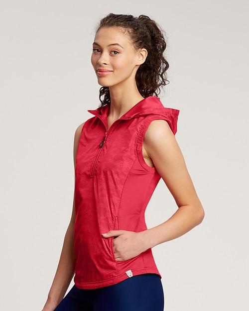 CBUK Ladies' Swish Printed Sport Vest