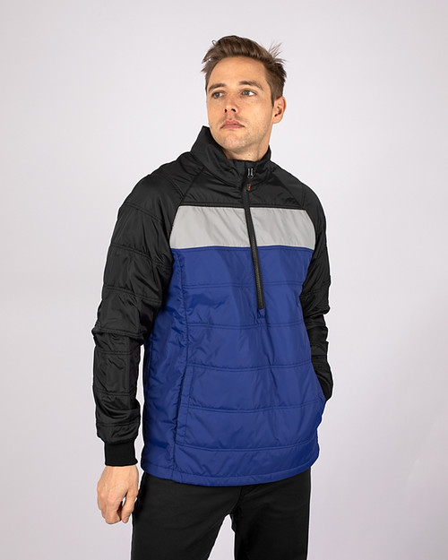 CBUK Thaw Insulated Packable Half-Zip