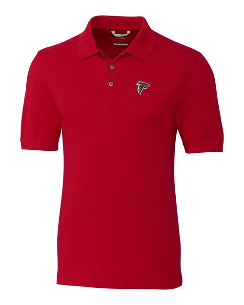 Atlanta Falcons Advantage Polo