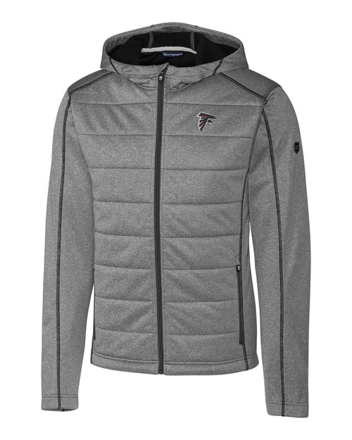 Atlanta Falcons Altitude Quilted Jacket