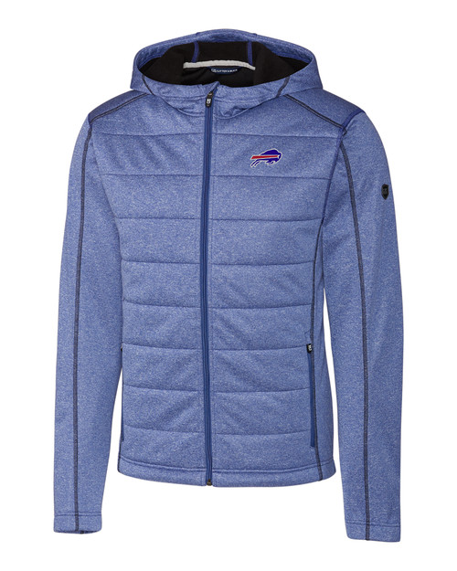 Buffalo Bills Altitude Quilted Jacket