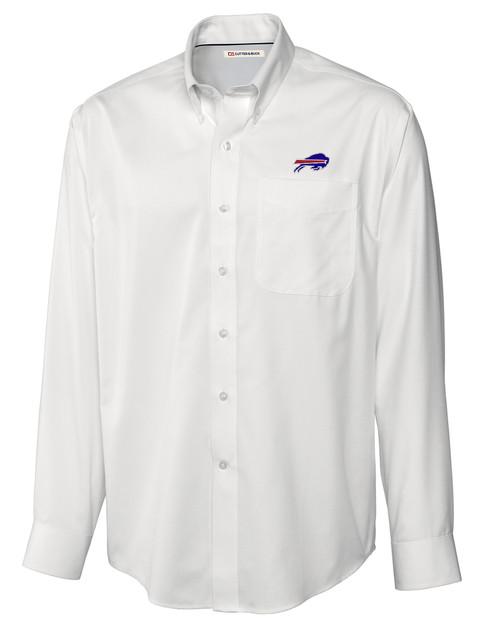 Buffalo Bills Easy Care Fine Twill 1