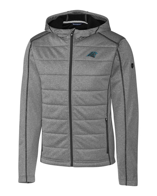 Carolina Panthers Altitude Quilted Jacket