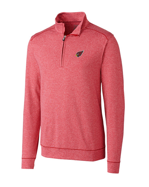 Arizona Cardinals B&T Shoreline Half Zip