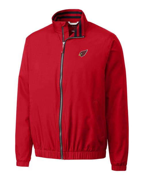 Arizona Cardinals B&T Nine Iron Jacket