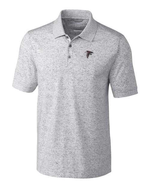 Atlanta Falcons B&T Advantage Polo Space Dye