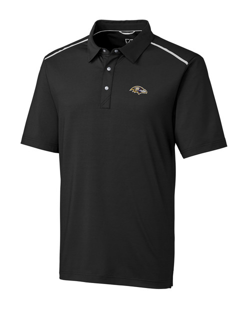 Baltimore Ravens B&T Fusion Polo