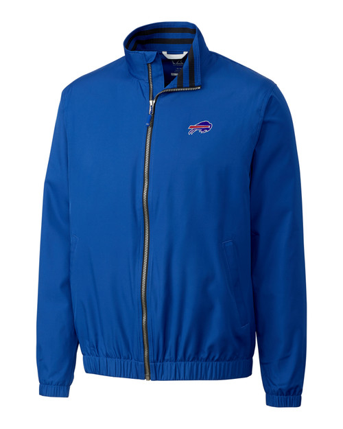 Buffalo Bills B&T Nine Iron Jacket