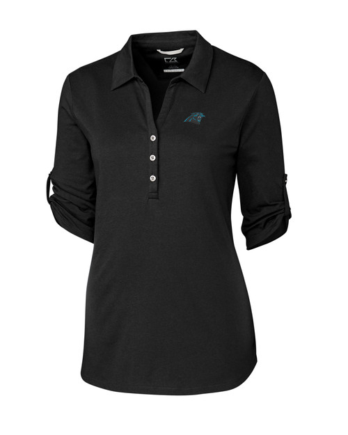 Carolina Panthers Ladies' Thrive Polo