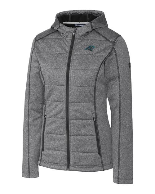Carolina Panthers Ladies' Altitude Jacket