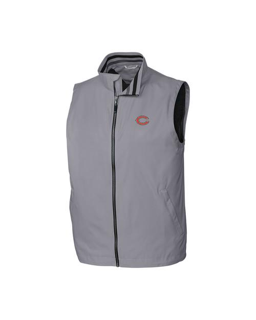 Chicago Bears B&T Nine Iron Vest