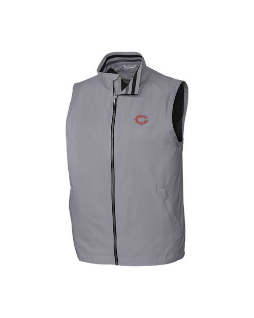 Chicago Bears B&T Nine Iron Vest