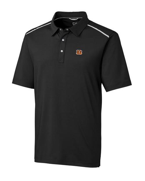 Cincinnati Bengals B&T Fusion Polo