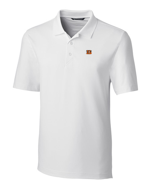 Cincinnati Bengals Forge Polo
