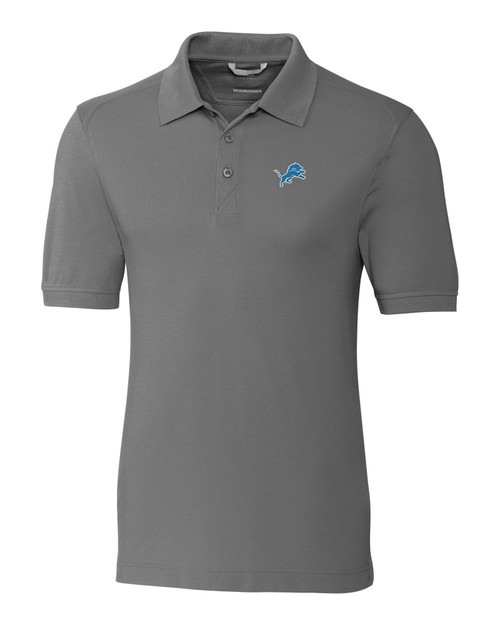 Detroit Lions Advantage Polo