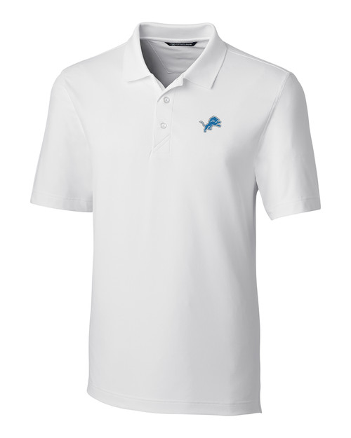 Detroit Lions Men's Forge Polo  1