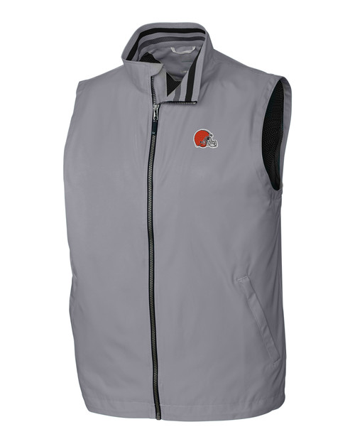 Cleveland Browns B&T Nine Iron Vest