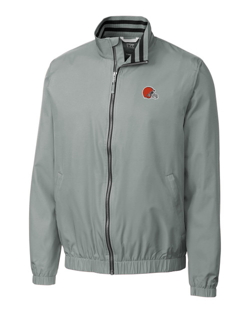 Cleveland Browns B&T Nine Iron Jacket