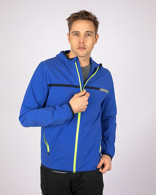 Breaker Sport Jacket 1