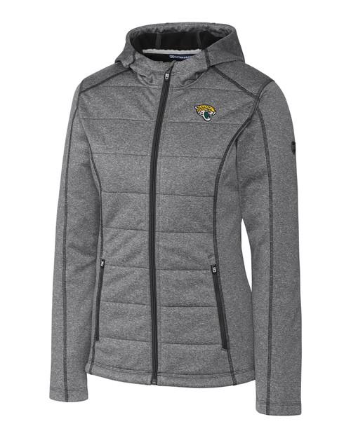 Jacksonville Jaguars Ladies' Altitude Jacket