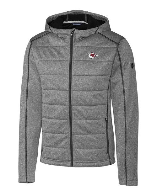 Kansas City Chiefs Altitude Quilted Jacket