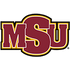 Midwestern State Mustangs