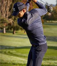 golf pro sho apparel
